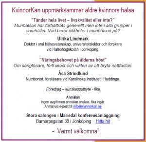Seminarium jönköping 2014_04_11